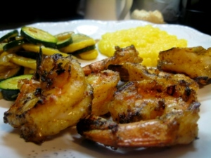 grilled-shrimp-plate