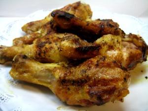chickendrumsticks