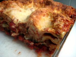 lasagnapan